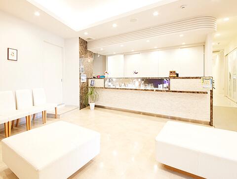 都賀デンタルクリニックの診療時間
