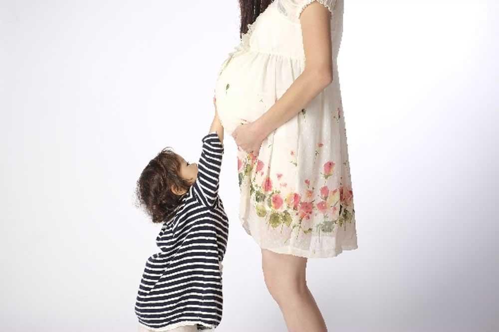 妊婦さんへのご案内