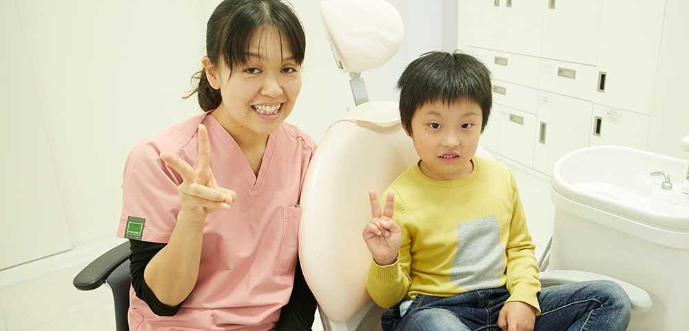 歯科医院をお探しの方