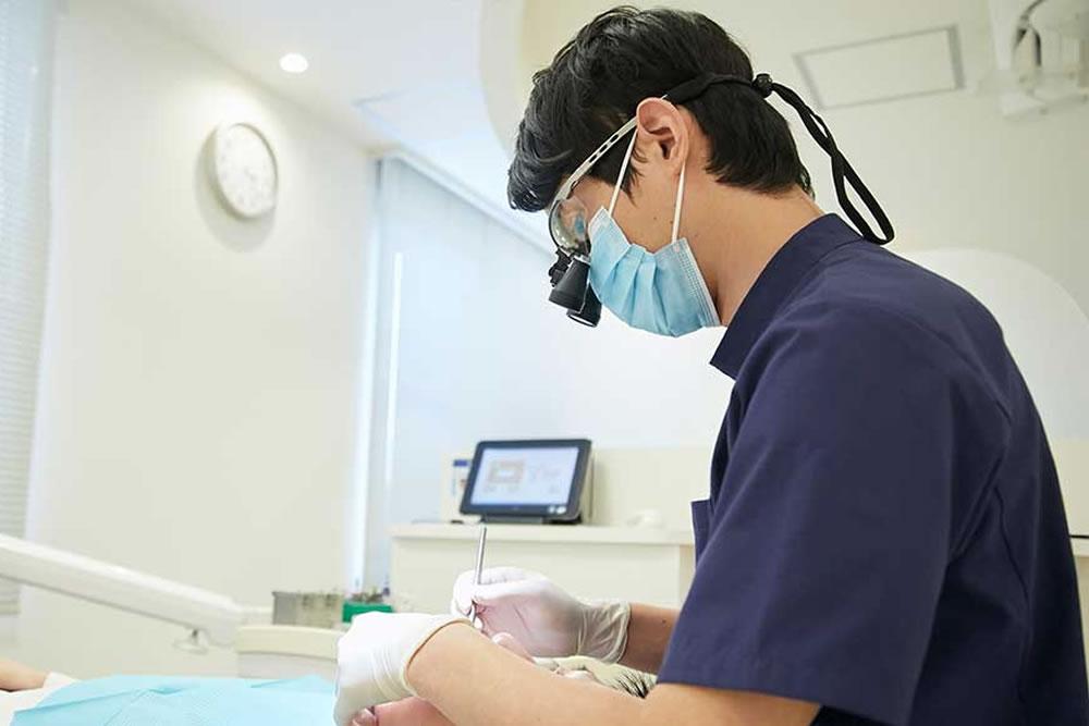 歯科医師の求人